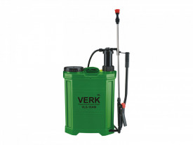 Pompa manuala pentru stropit, 16L, VERK , VLS-16AM