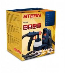Pistol de vopsit 500W, SG700B