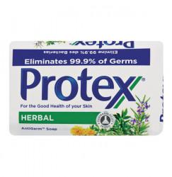 Set Sapun Protex Herbal, 90g, antibacterial - 6 buc