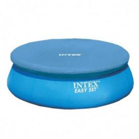 Intex Prelata piscina Intex Easy 58939, vinyl, diametru 244 cm