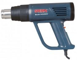 Pistol cu aer cald 200W, HG2000V