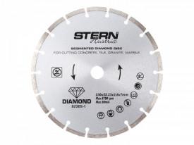 DISC DIAMANT STERN AUSTRIA D230S-1