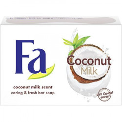 Sapun Fa Coconut Milk, 90g