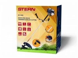 Motocoasa Stern Austria 2.1 CP, 43 cm³, diametru maxim taiere 41.5 cm GGT1400C