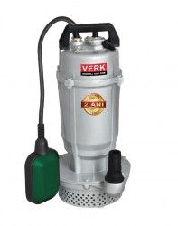 Pompa submersibila cu plutitor VERK VSP-32B, 750 W