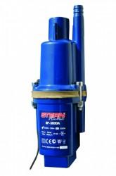 Pompa submersibila cu vibratii GP3800A