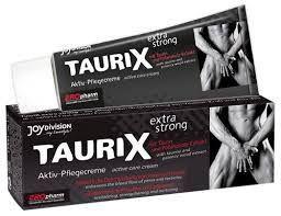 Taurix crema erectie