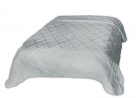 Cuvertura bumbac DORRA/light ash/220x240