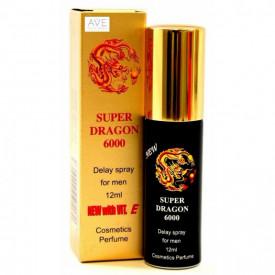 Super Dragon Spray intarziere ejaculare 12 ml