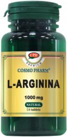 L-ARGININA 1000MG 60CPR + 30CPR GRATIS