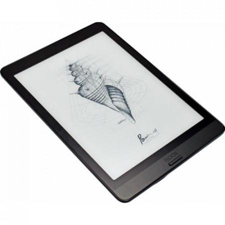 Ebook reader Onyx Boox Viking 6, 212 ppi E-ink Carta, Negru/Gri