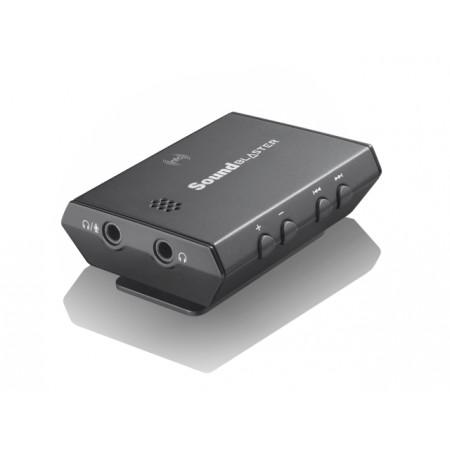 CREATIVE Sound Blaster E3 - HD Headphone Amplifier w/BT
