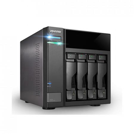 ASUSTOR , 4 Bay, USB Expansion Unit, Tower EU