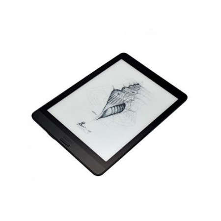 Tableta E-Ink Onyx Boox Nova 3, 7.8, 300 ppi E-ink Carta Plus, Octa-Core, 3+32GB, Android 10, Negru