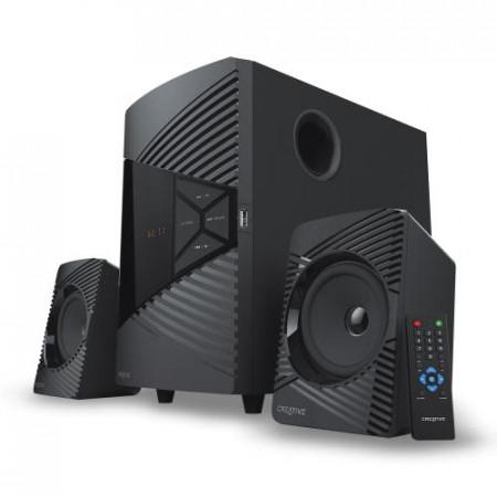 CREATIVE SBS E2500 2.1 High-Performance Bluetooth Speakers