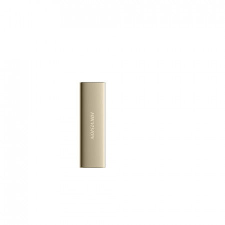 HIKVISION T100N External SSD 240GB Gold