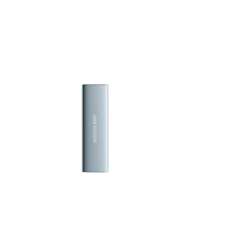 HIKVISION T100N External SSD 480GB Bright Silver