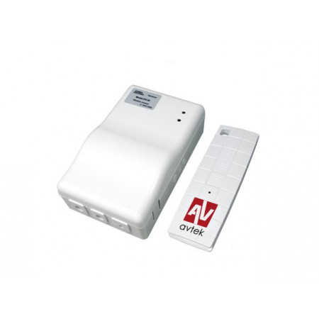 Avtek RF module for Wall Electric screens