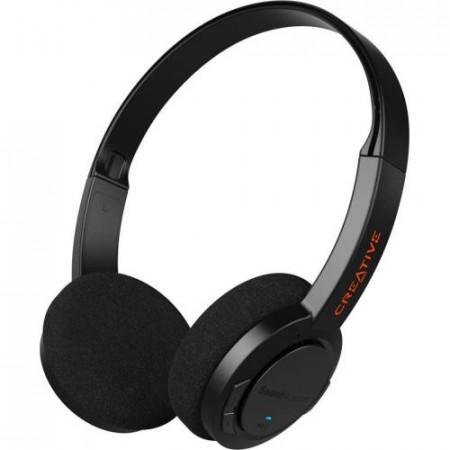CREATIVE Sound Blaster JAM V2 Ultra-Light Bluetooth Headset