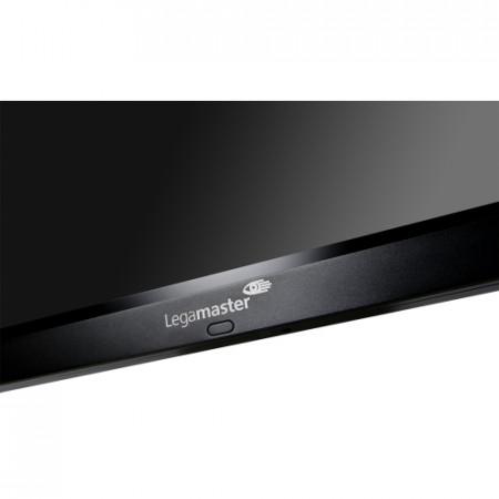 Legamaster Display Interactiv ETX-8610 - 4K