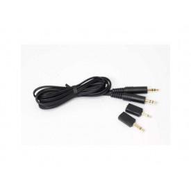 Cablu Olympus KA-333 Jack 3.5mm - Jack 3.5 mm + Adaptor 2.5mm