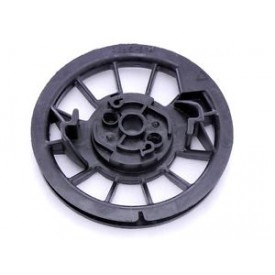 Fulie pornire (negru) HONDA GX 240-270