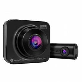 NAVITEL AR280 DUAL DVR Camera FHD w/Night Vision + HD RearCamera