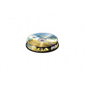 OMEGA FRESTYLE DVD-R 4.7GB 16X CAKE10