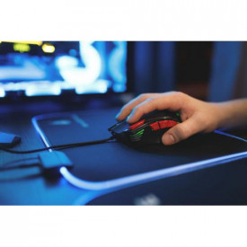 SUREFIRE Eagle Claw Gaming 9-Button Mouse with RGB