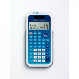 Texas Instruments-34 Multiview scientific calculator