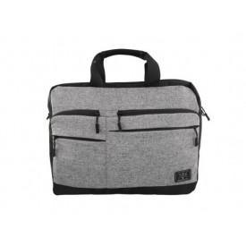 TNB WILD - Notebook case 15.6 inch - grey