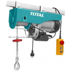 TOTAL - Electropalan 1600W-1000Kg