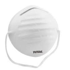 TOTAL - Masca protectie praf