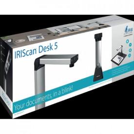 IRIScan Desk 5