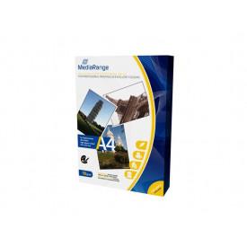 MediaRange DinA4 photo paper high glossy cast coated 135g, 100 s