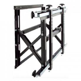 OMB IN-OUT VIDEOWALL, 42-65, max 50kg, max VESA 400x400 (adaptor optional pentru VESA mai mare)