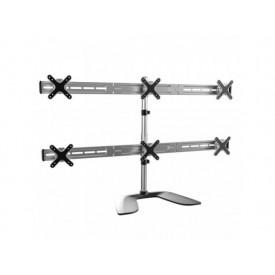 Reflecta Suport de masa pentru monitor PLANO DeskStand 23-1010 S