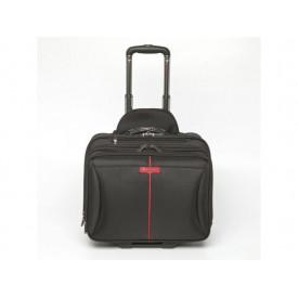 Verbatim Notebook Roller Frankfurt 15.6 Black
