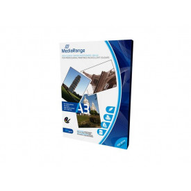 MediaRange DIN A3 Photo Paper for inkjet printers, high-glossy c