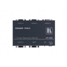 Medium RGB Distributor 1/4, active