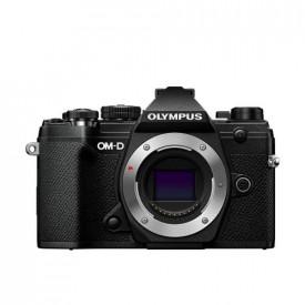 Olympus E-M5III Body black