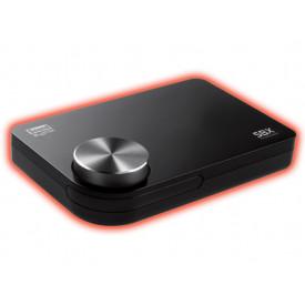 Placa de sunet Creative X-Fi Surround PRO 5.1, USB
