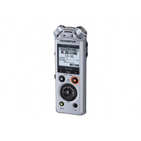 Reportofon Olympus LS-P1 Linear PCM, 4GB