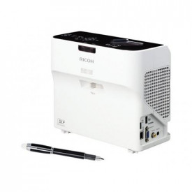 Ricoh Soleil Smart Stand