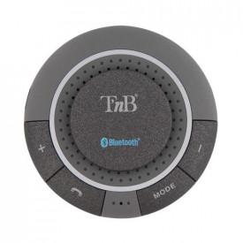 TNB Bluetooth hands free kit - sun visor or windscreen support