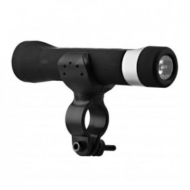 TNB URBAN MOOV - 5 in 1 bluetooth speaker + lighting for bicycle