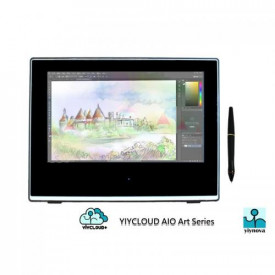Yiynova Monitor interactiv 20, LED, Full HD, 5V3A USB Power