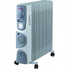 Blade - Calorifer electric 13 elementi 2900W (ventilator, termostat, timer) functie TURBO