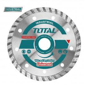 Disc debitare beton - 125mm (INDUSTRIAL)