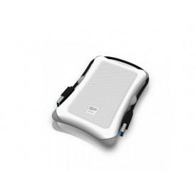 Hard Disk portabil Silicon Power Armor A30 1TB, USB 3.1, 2.5inch, White